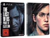 The Last of Us Part II – Exklusive Steelbook Edition für PS4/PS5 bei Amazon DE