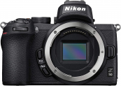 Nikon Z50 Body zum Bestpreis