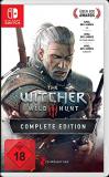 [Nur Abholung] Witcher 3: Complete Edition für Nintendo Switch
