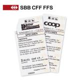 SBB Tageskarte bei Coop und Interdiscount für 49 CHF