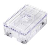 Raspberry Pi DesignSpark case V3 Clear Gehäuse (Abholung)