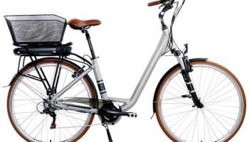 Zenith E-Bike bei LIPO für CHF 729.95.-