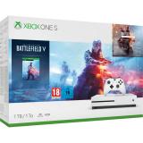 [offline Supercard] Xbox One S Bundles bei Interdiscount