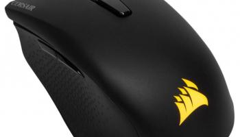Gaming-Maus Corsair Harpoon Wireless bei microspot