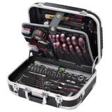 KRAFTWERK Werkzeugkoffer ABS B100 169tlg. für 299.-