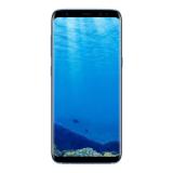 SAMSUNG Galaxy S8 (5.8″, 64 GB, 12 MP, Blue coral) bei microspot