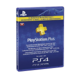 SONY PlayStation Plus Live Card 365 Tage bei Microspot