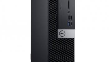 Preissturz – Dell Optiplex 7070-6CC9N SFF (i5-9500, 8/256GB, W10P) bei onlyshop