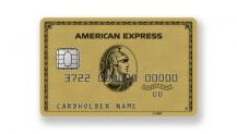 40'000 Punkte + 1. Jahresgebühr geschenkt mit der Amex Gold Card
