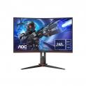 AOC 240Hz Gaming Monitor zum Bestpreis bei Digitec