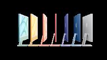 Interdiscount: 10% Rabatt auf ausgewählte iMacs (nur heute)