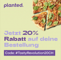 20% Rabatt im planted. (planted.ch) Webshop