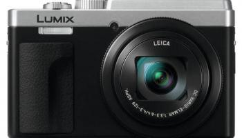 Kompaktkamera Panasonic DC-TZ96 bei Fust