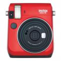 Fujifilm Instax Mini 70 in Rot bei Microspot