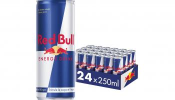 Red Bull in Aktion – kombinierbar mit Heimlieferung und Gutschein!