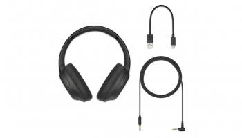 SONY WH-CH710N Bluetooth Kopfhörer in allen Farben bei MediaMarkt