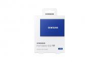 Portable SSD Samsung T7 2TB bei Fust zum neuen Bestpreis