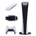 SONY Playstation 5 – Digital Edition (Bundle)