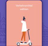 15min gratis cruisen (Zürich, Bern oder Basel)