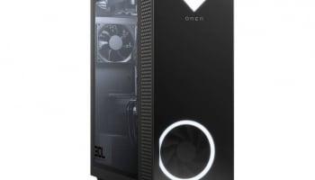 HP OMEN Desktops bei Interdiscount