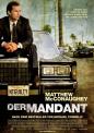 Thriller mit Matthew McConaughey – Der Mandant im Stream bei SRF