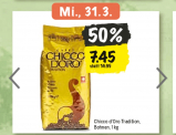 Chicco d'oro 1kg bei Coop
