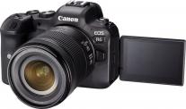 Canon EOS R6 + 24–105 mm F4.0-7.1 IS STM + 3 Jahre Premium-Garantie zum Bestpreis bei melectronics