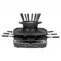 Gastroback 2-in-1 Raclette und Fondue Set bei DayDeal