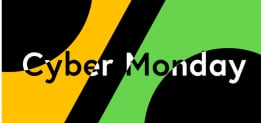 Cyber Monday bei Galaxus