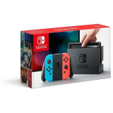 NINTENDO Switch (Grau oder Neon) bei amazon.fr