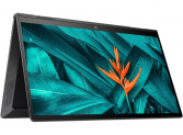HP Envy x360 13-ay0995nz Convertible (13.3″ IPS FHD, R7 4700U, 16GB, 1TB, 400 Nits, 100% sRGB, 1.32kg) bei Fust