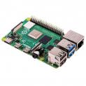 Raspberry Pi 4 2GB + Case + Power Supply für 46.- bei Interdiscount