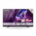 Sony KD-55A8 OLED-Fernseher mit Android TV bei Interdiscount