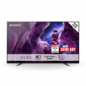 Sony KD65A8 bei Conforama in Aktion