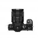 Fujifilm X-S10 Kit mit Objektiv XF 18-55mm