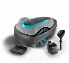 GARDENA smart system Plus Garage oder einen smart Water Control gratis.