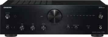 Stereo-Verstärker ONKYO A-9150, Schwarz bei digitec für 368.- CHF