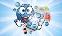 "Gewinnspiel ""Shake & Win"" in der Coop Supercard App"