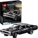 LEGO Technic – Dom's Dodge Charger (42111) bei amazon.de