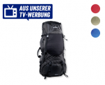 65/70l Trekking-Rucksack bei ALDI ab Donnerstag