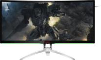 Nur heute: AOC AGON AG352QCX 35″ Curved Gamer Monitor für CHF 399.- statt CHF 666.-