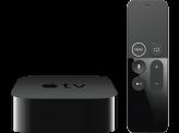 Apple TV 4K 64GB bei Mediamarkt