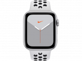 Apple Watch Nike Series 5 (GPS + Cellular) 44 mm – Smartwatch