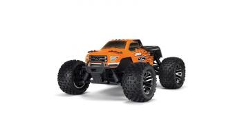 RC Car Arrma Granite BLX3S orange 1:10 RTR
