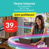 55% Rabatt auf UPC Connect Giga