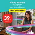 Yallo / UPC Connect Giga