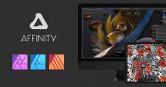 Affinity Photo | Publisher & Designer – gerade stark reduziert