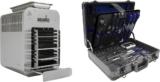Asado 800 Grad Oberhitze Grill + Werkzeugkoffer – Sonderaktion