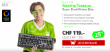 Razer BlackWidow Elite bei DayDeal