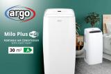 Klimagerät Argo Milo Plus 13.000 BTU/h /  – 49%